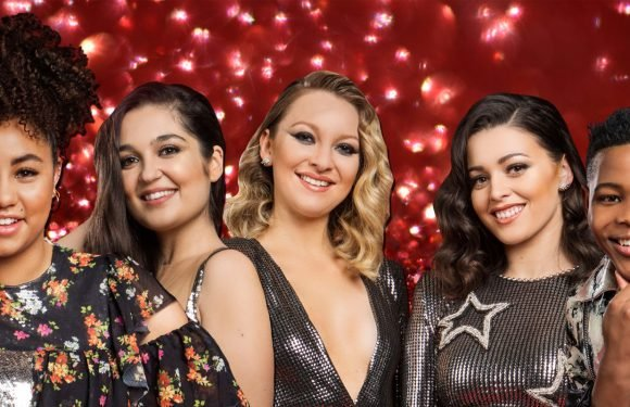 Ruti is crowned the winner of The Voice UK 2018 and takes the victory for Team Tom