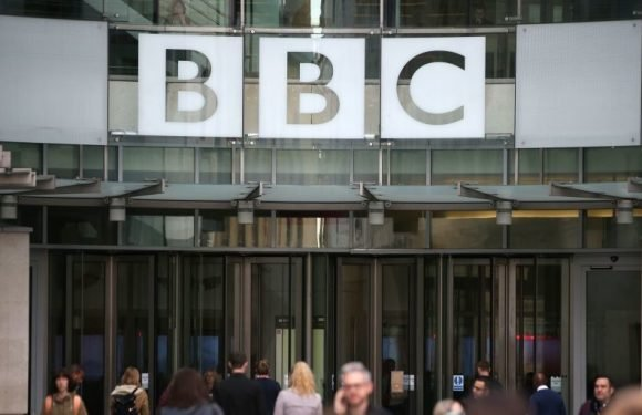 BBC says it has received increase in sexual harassment complaints since the #MeToo movement started