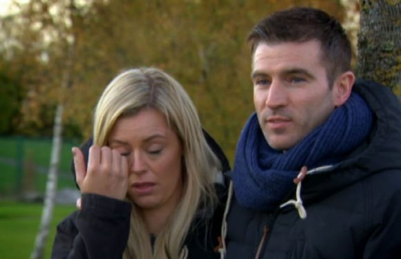 Don't Tell the Bride Ireland couple share their tragic story of losing two babies prematurely