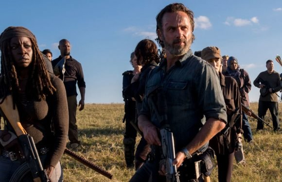 "The Walking Dead will be ""very much a new show"" in season 9"