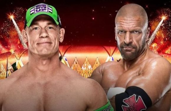 WWE Greatest Royal Rumble: Match card, predictions, entrants, rumours, date, start time and how to stream