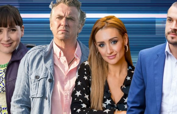 Soap Movers: Who's leaving, returning and joining in EastEnders, Coronation Street, Emmerdale and Hollyoaks?