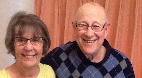Gogglebox star June Bernicoff will write a book about her husband Leon and their life together