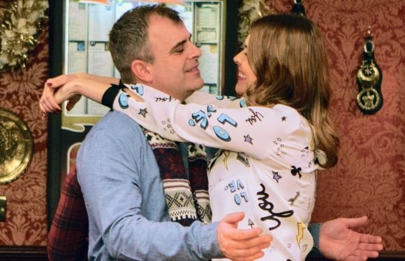Will Coronation Street's Steve McDonald get married for a seventh time?