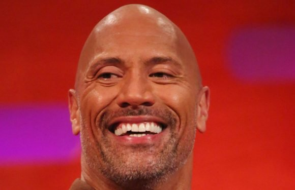Dwayne Johnson reveals the one thing that scares him