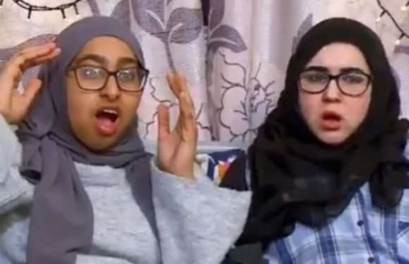 Gogglebox stars get properly freaked out by Marcella's gruesome finale
