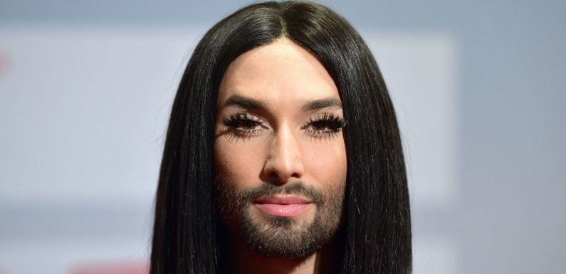 Eurovision winner Conchita Wurst reveals she is HIV-positive after ex-partner's threats