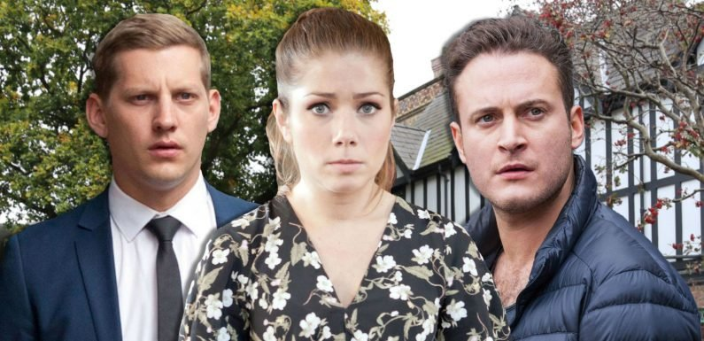 6 times Hollyoaks storylines changed the world, from Maxine's abuse to John Paul's rape
