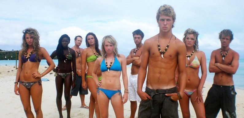 Classic reality show Shipwrecked could make Channel 4 comeback in 2019