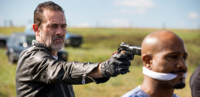 The Walking Dead boss reveals deleted scenes cut from season 8 finale