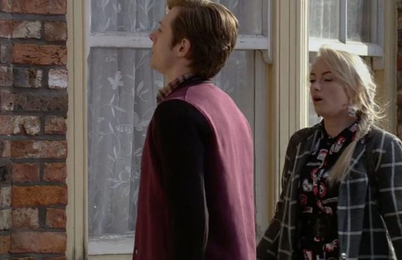 Coronation Street fans point out a weather 'blunder'