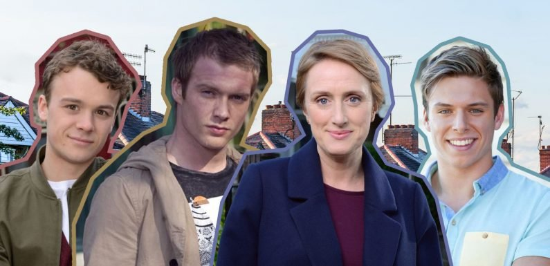 8 soap recasts that didn't work out, from EastEnders' Michelle to Hollyoaks' Holly