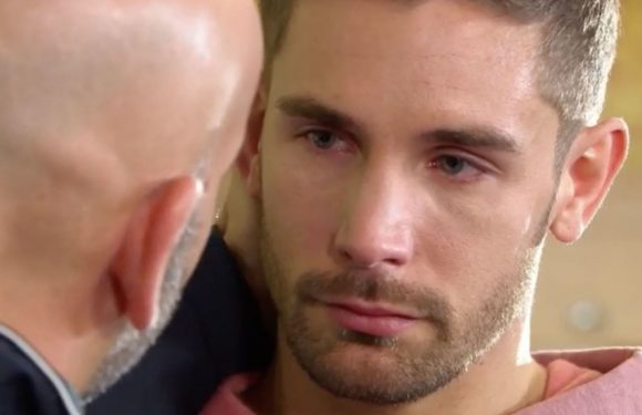 Hollyoaks' Brody Hudson misses his chance to tell the truth about Buster abuse