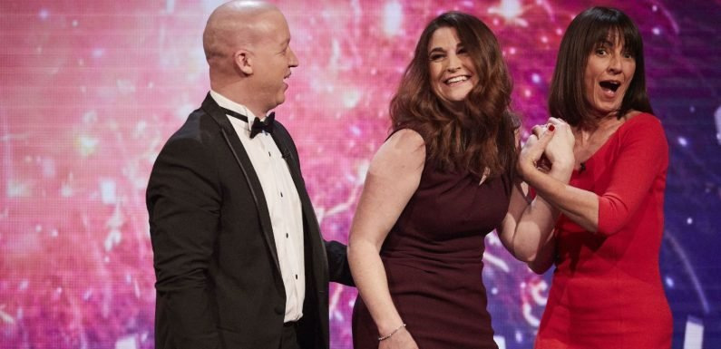 ITV's This Time Next Year just aired a surprise proposal
