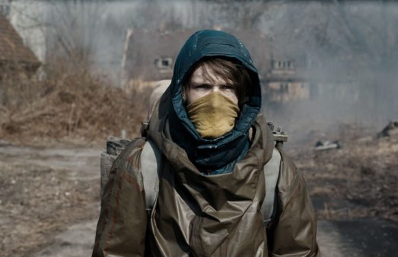 Netflix releases first look at Dark season 2 and confirms shooting date