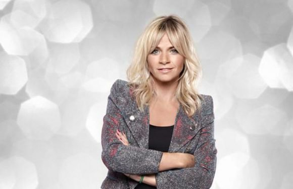 Zoe Ball confirms Strictly Come Dancing return – but has no idea who will be on it