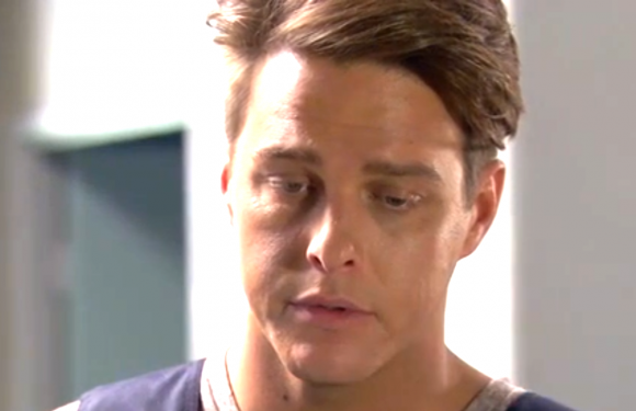 Home and Away spoiler: Colby leads the search for Ava