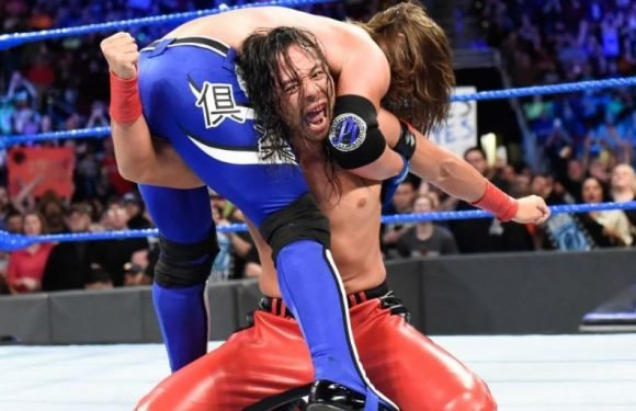 WWE SmackDown Live results: 4 things we learned ahead of the Greatest Royal Rumble