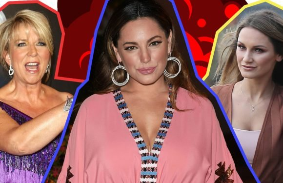 8 times huge reality stars fell out with each other – and why