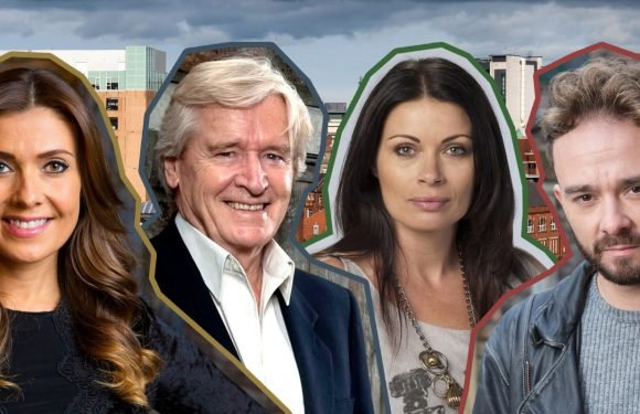 Coronation Street: 10 big predictions for the new Iain MacLeod era