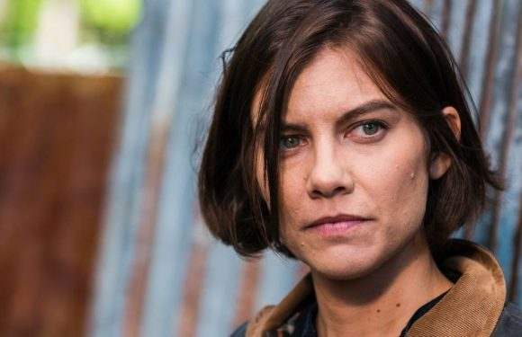 The Walking Dead season 9: What is actually going on with Lauren Cohan's Maggie?
