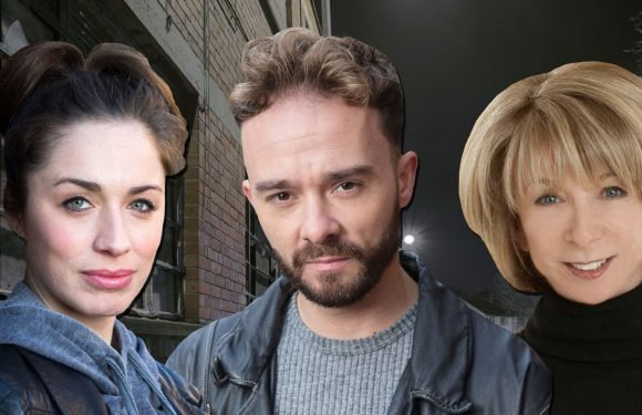 Who will Coronation Street's David Platt confide in? 9 characters he could turn to for support