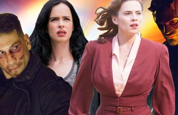 All 10 Marvel TV shows, ranked for your pleasure