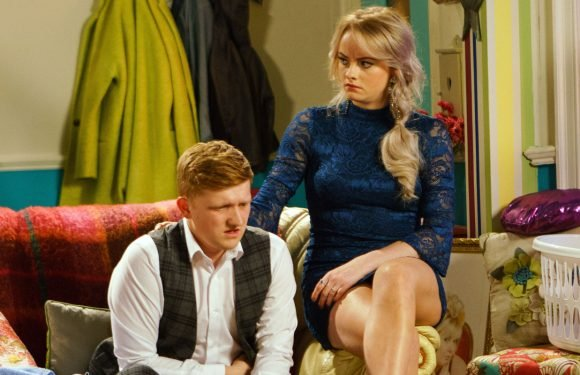 "Coronation Street downplays ""speculation"" that new producer Iain MacLeod will sack younger stars"