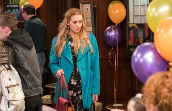 Coronation Street reveals when Eva Price will give birth – and what happens afterwards