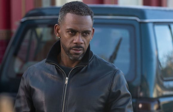 EastEnders viewers are worried Vincent's just walked right into a trap