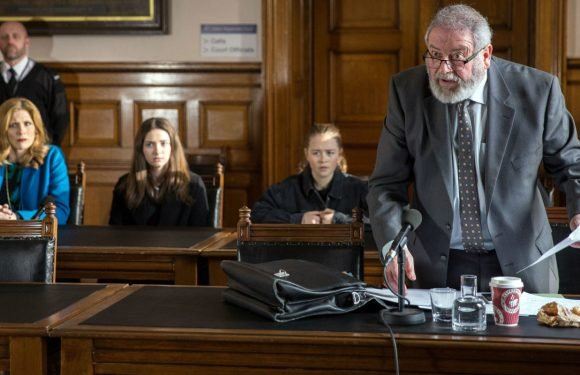 Emmerdale fans are furious at how Liv Flaherty's trial turns out