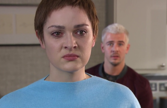 Hollyoaks exposes Sienna Blake's cancer deception in huge scenes tonight