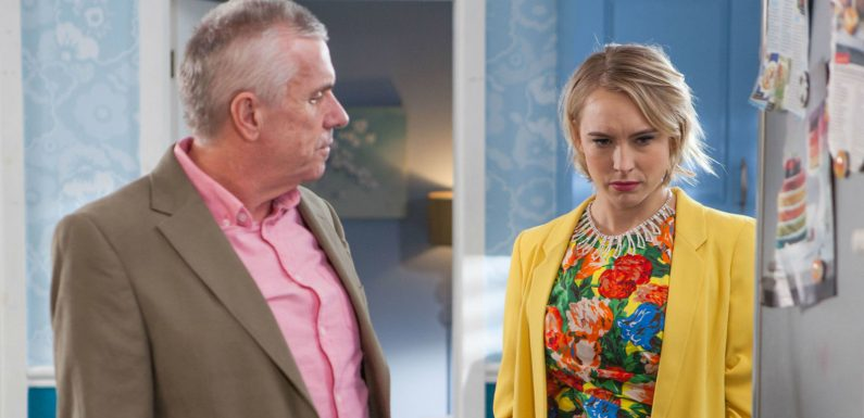 Hollyoaks' Darcy Wilde finally has her plans thwarted as Jack gets some good news