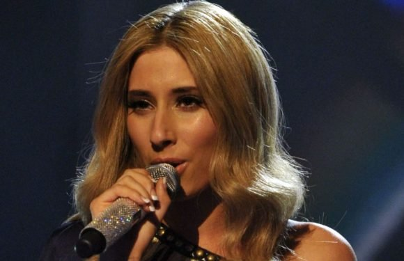 Former X Factor star Stacey Solomon says Louis Walsh should be dropped from the show