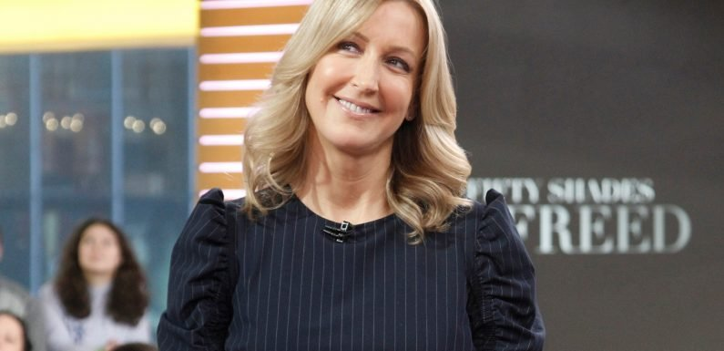'GMA' staffers 'relieved' over Lara Spencer's slashed schedule