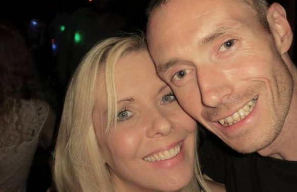 Man accused of murdering his wife and stuffing her body in a wardrobe found dead