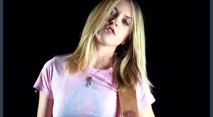 Liz Phair Shares New Version Of 'Stratford On Guy'
