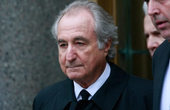Justice Department gives millions more to Madoff victims