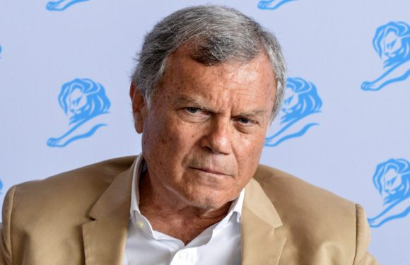 Probe into alleged misconduct by Martin Sorrell nearing end