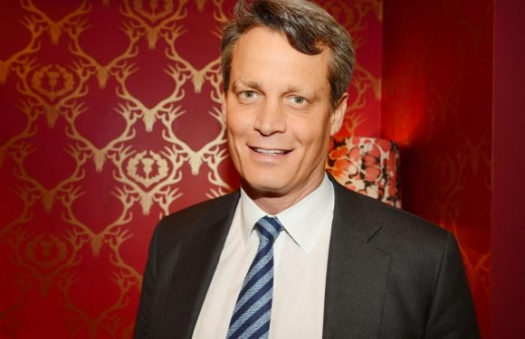 Billionaire Matthew Mellon died a day before checking into rehab center