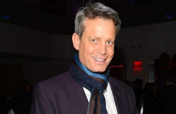 Kennedy kid claims Matthew Mellon was obsessed with UFOs, human cloning