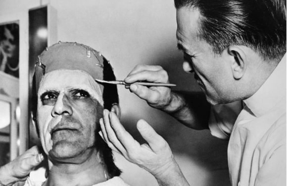 How this makeup whiz created the most recognizable monster of all-time