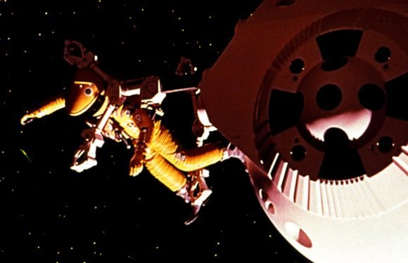 Why '2001: A Space Odyssey' still has our attention 50 years later