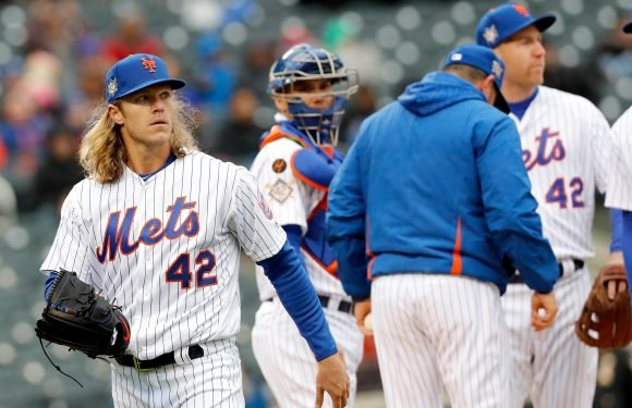 Mets prove they can win in spite of Mickey Callaway, too