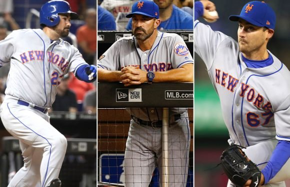 Inside look at why Mets are off to stunning 10-1 start