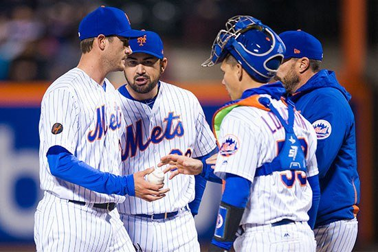 Mets bullpen implodes in 6-run eighth for nightmarish loss to Nationals