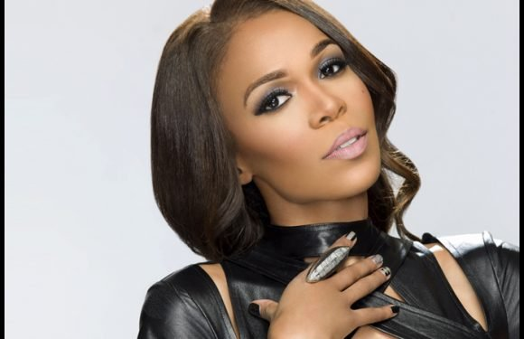 Michelle Williams Of Destiny's Child Gets Engaged