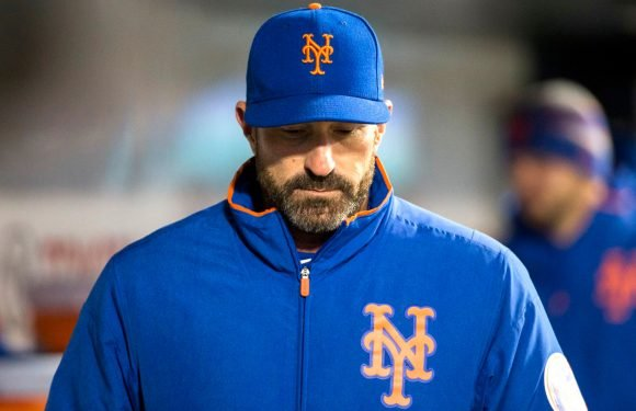 Mickey Callaway's questionable move in key spot costs Mets