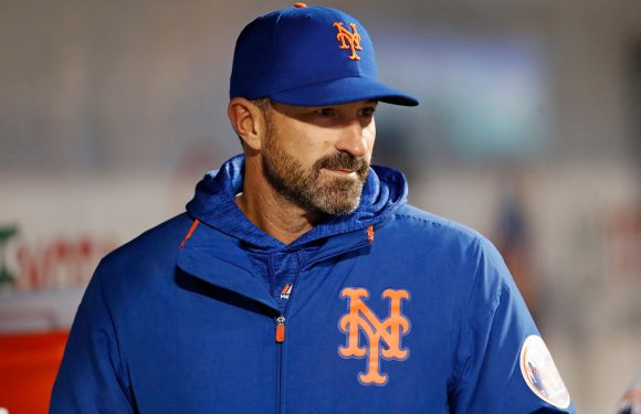 Mickey Callaway can't regret this cruel managing lesson