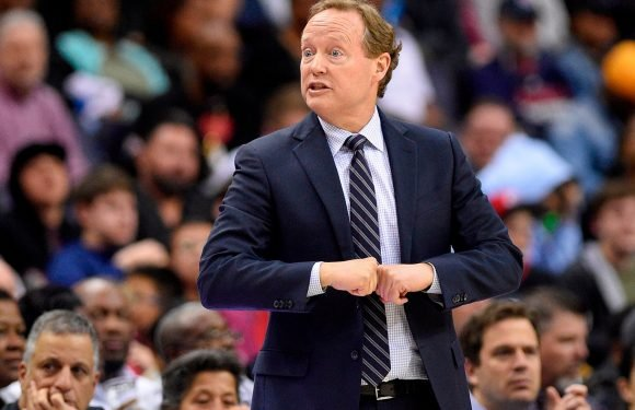 Knicks should feel lucky Mike Budenholzer wants their job